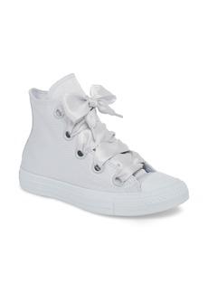 Converse Chuck Taylor® All Star® Big Eyelet High Top Sneaker (Women)