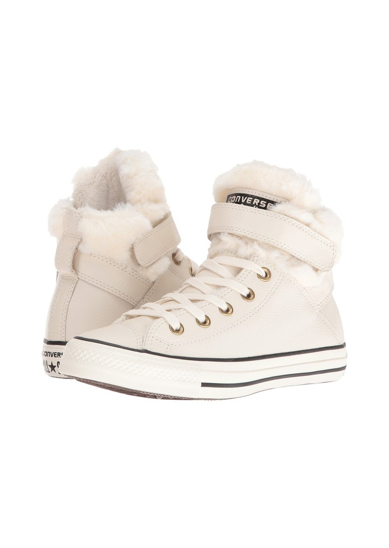 Converse All Star Chuck Taylor Hi CHELSEA BOOT LEATHER FUR