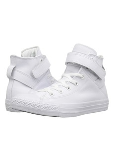 Converse Chuck Taylor® All Star® Brea Mono Leather Hi