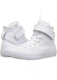Converse Chuck Taylor® All Star® Brea Mono Leather Hi