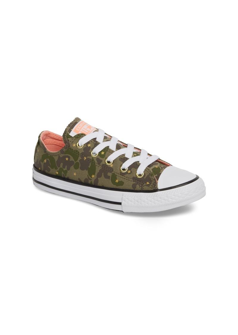 e52b62b13241 Converse Converse Chuck Taylor® All Star® Camo Low Top Sneaker ...