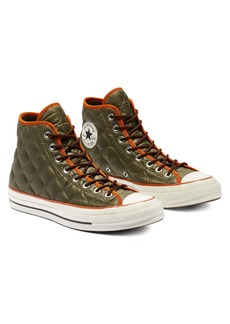 Converse Chuck Taylor® All Star® Chuck 70 Onion Quilted High Top Sneaker (Men)