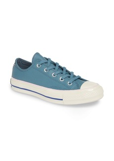 Converse Chuck Taylor® All Star® Chuck 70 Ox Leather Sneaker (Women)