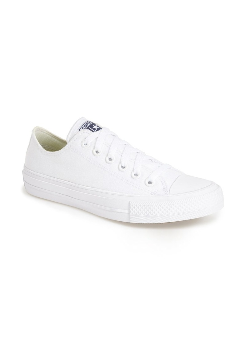 Converse Chuck Taylor® All Star® 'Chuck II' Low Top Sneaker (Women)