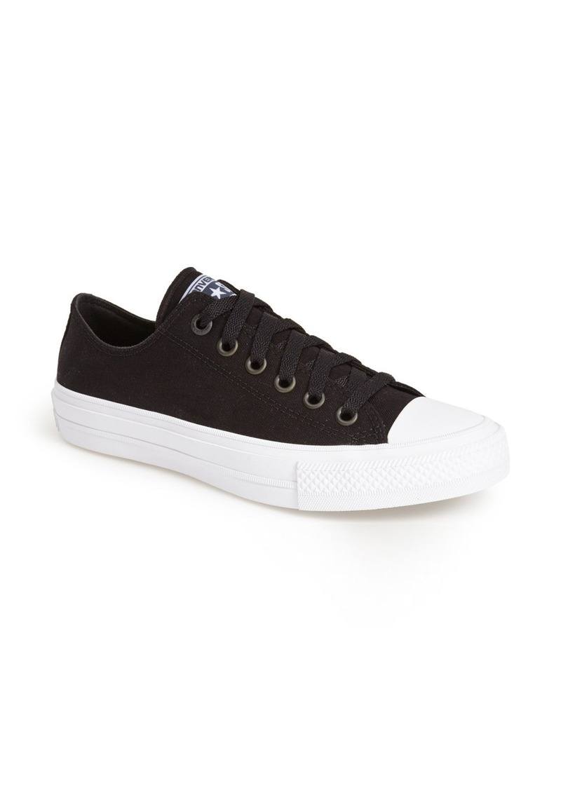 Converse Chuck Taylor® All Star® 'Chuck II' Low Top Sneaker (Women)