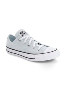 Converse Chuck Taylor® All Star® Chuck Ox Knit Low Top Sneaker (Women)