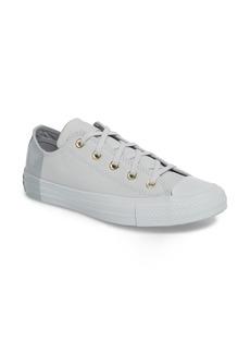 Converse Chuck Taylor® All Star® Colorblock Ox Sneaker (Women)