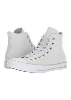 Converse Chuck Taylor® All Star Craft Neutral Leather Hi