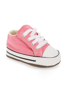 Converse Chuck Taylor® All Star® Cribster Canvas Crib Shoe (Baby)