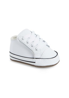 Converse Chuck Taylor® All Star® Cribster Low Top Crib Shoe (Baby)