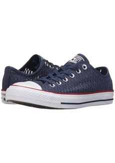 Converse Chuck Taylor® All Star® Crochet Ox