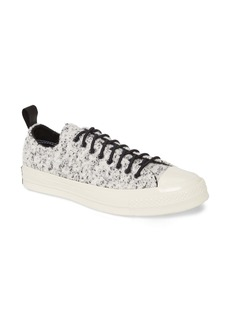 Converse Chuck Taylor® All Star® CT 70 Flocked Wool High Top Sneaker (Women)