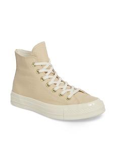 Converse Chuck Taylor® All Star® CT 70 Reptile High Top Sneaker (Women)