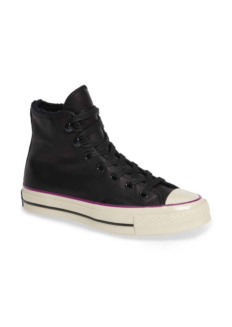 d9337bf3e06c Converse Chuck Taylor® All Star® CT 70 Street Warmer High Top Sneaker (Women