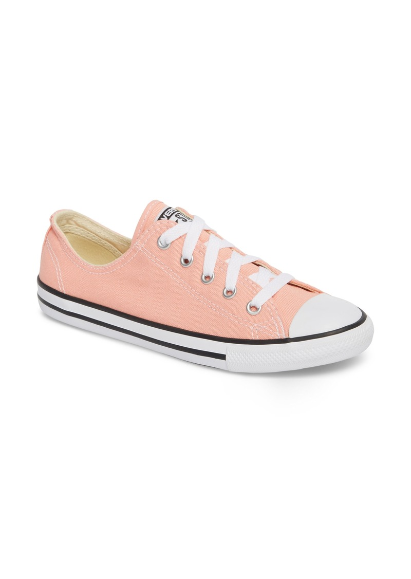 b5bb4d07763b2c Converse Converse Chuck Taylor® All Star® Dainty Ox Low Top Sneaker ...