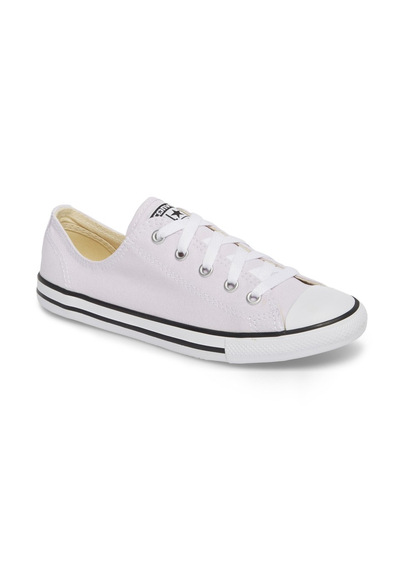 9326212ae71 SALE! Converse Converse Chuck Taylor® All Star® Dainty Ox Low Top ...