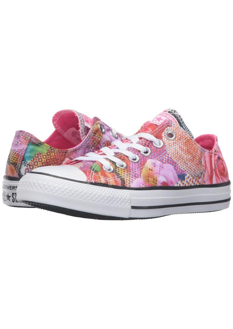 Converse Converse Chuck Taylor® All Star® Digital Floral Print Ox ... a29ff54e4