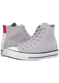 Converse Chuck Taylor® All Star® Fashion Leather Hi