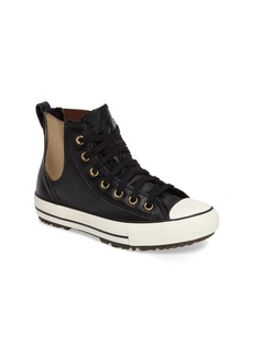 Converse Chuck Taylor® All Star® Faux Fur Chelsea Sneaker (Women)