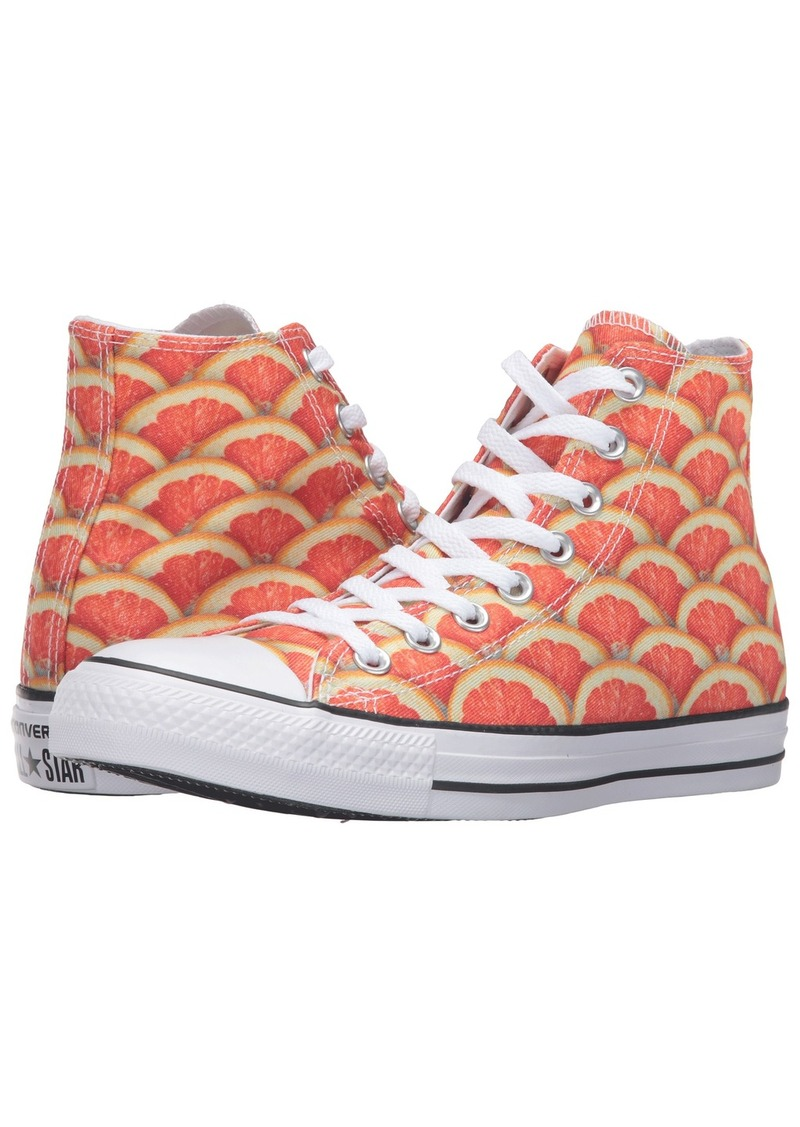 4d2065b81aa9f9 Converse Converse Chuck Taylor® All Star® Fruit Slices Graphic Hi ...