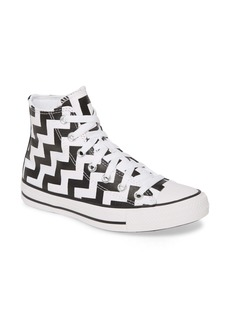 Converse Chuck Taylor® All Star® Glam High Top Sneaker (Women)