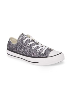 Converse Chuck Taylor® All Star® Glitter Low Top Sneaker (Women)
