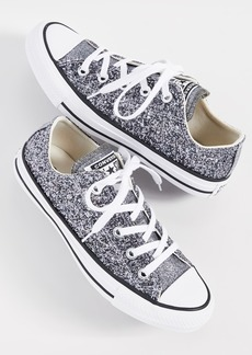 Converse Chuck Taylor All Star Glitter Ox Sneakers