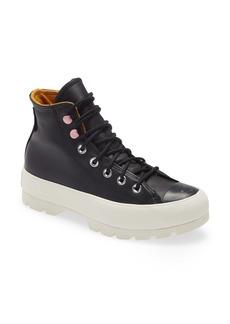 Converse Chuck Taylor® All Star® Gore-Tex® Waterproof Lugged High Top Sneaker (Women)