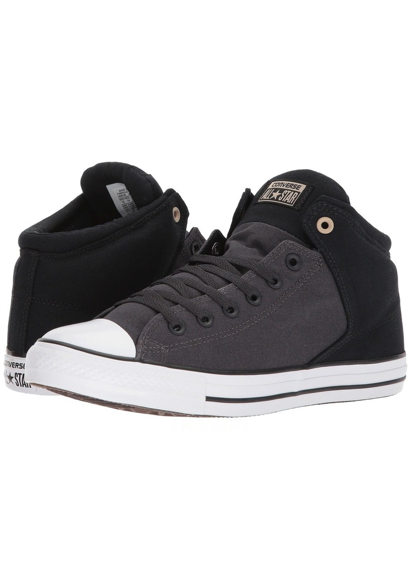 7fdb5c4a1d0 Converse Chuck Taylor® All Star® High Street Mid