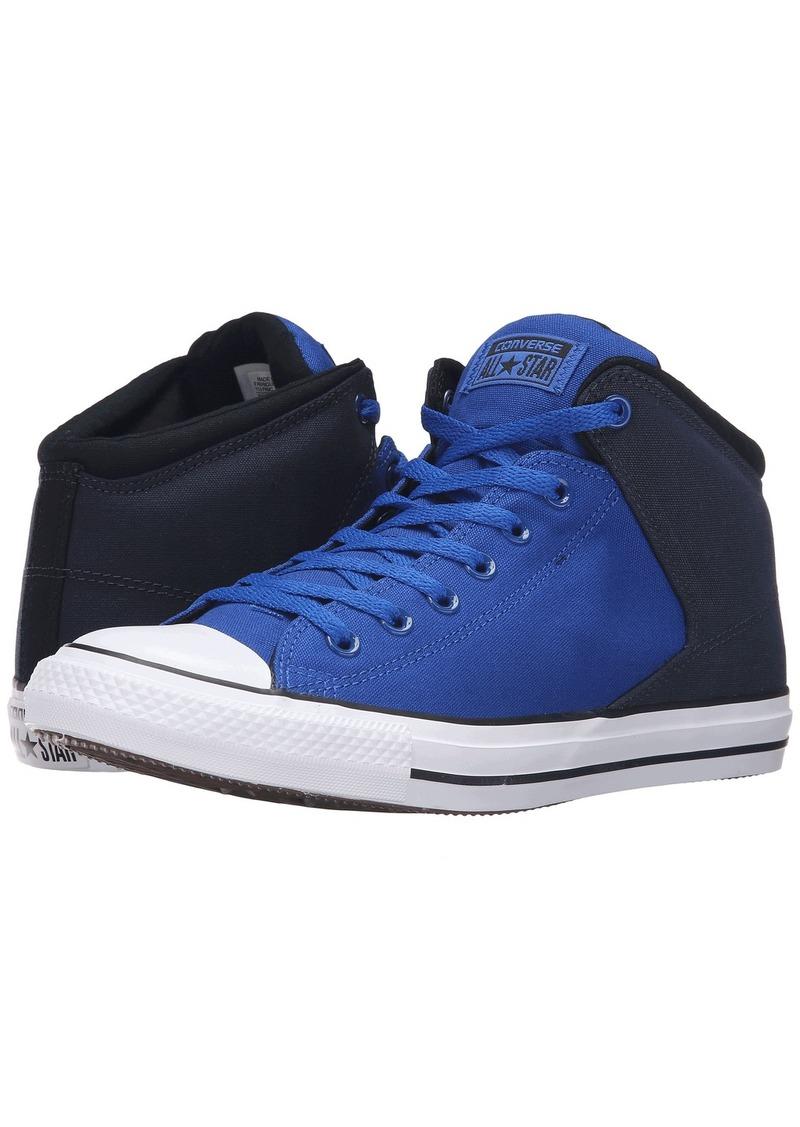 54ca51b4507f Converse Converse Chuck Taylor® All Star® High Street Neoprene Mid ...