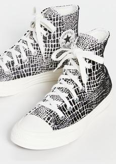 Converse Chuck Taylor All Star High Top Digital Daze Sneakers