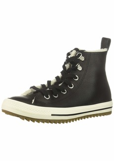 Converse Chuck Taylor All Star Hiker Boot Sneaker Black/egret/Gum  M US