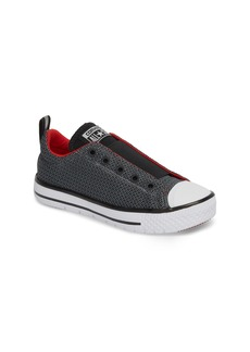 Converse Chuck Taylor® All Star® Hyper Lite Ox Slip-On Sneaker (Baby, Walker, Toddler, Little Kid & Big Kid)