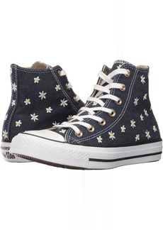 Converse Chuck Taylor® All Star® II Denim Floral Hi