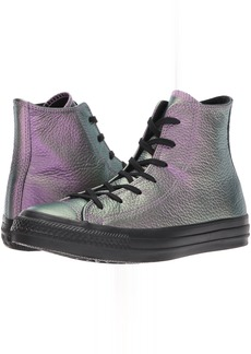Converse Chuck Taylor® All Star® Iridescent Leather Hi
