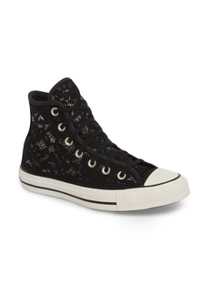 Converse Chuck Taylor® All Star Lace High-Top Sneaker (Women)