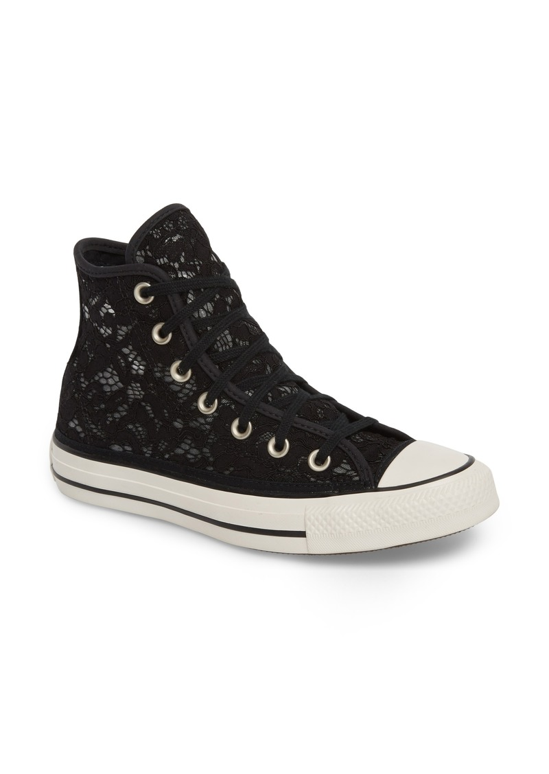 Converse Converse Chuck Taylor® All Star Lace High Top Sneaker (Women) | Shoes