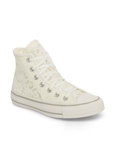 Converse Chuck Taylor® All Star Lace High-Top Sneaker (Women)