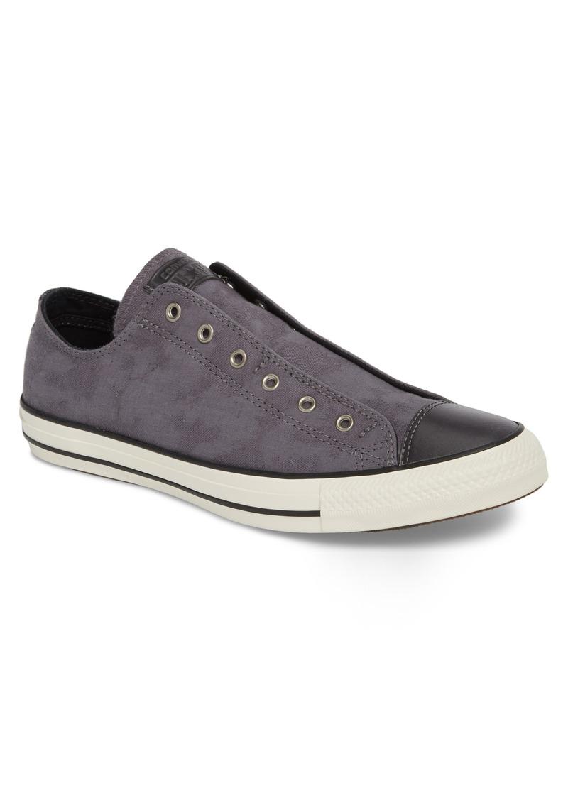 a085a0e98477 Converse Chuck Taylor® All Star® Laceless Low Top Sneaker (Men) (Regular