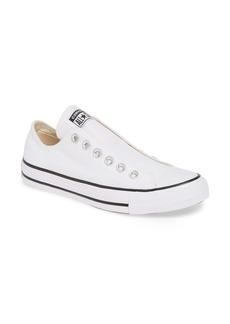 Converse Chuck Taylor® All Star® Laceless Low Top Sneaker (Women) (Regular Retail Price: $55)