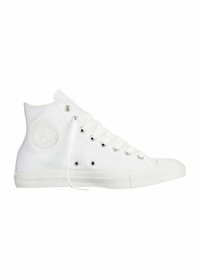 Converse Chuck Taylor All Star Leather High Top Sneaker   M US