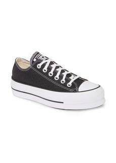 Converse Chuck Taylor® All Star® Lift Low Top Platform Sneaker (Women)