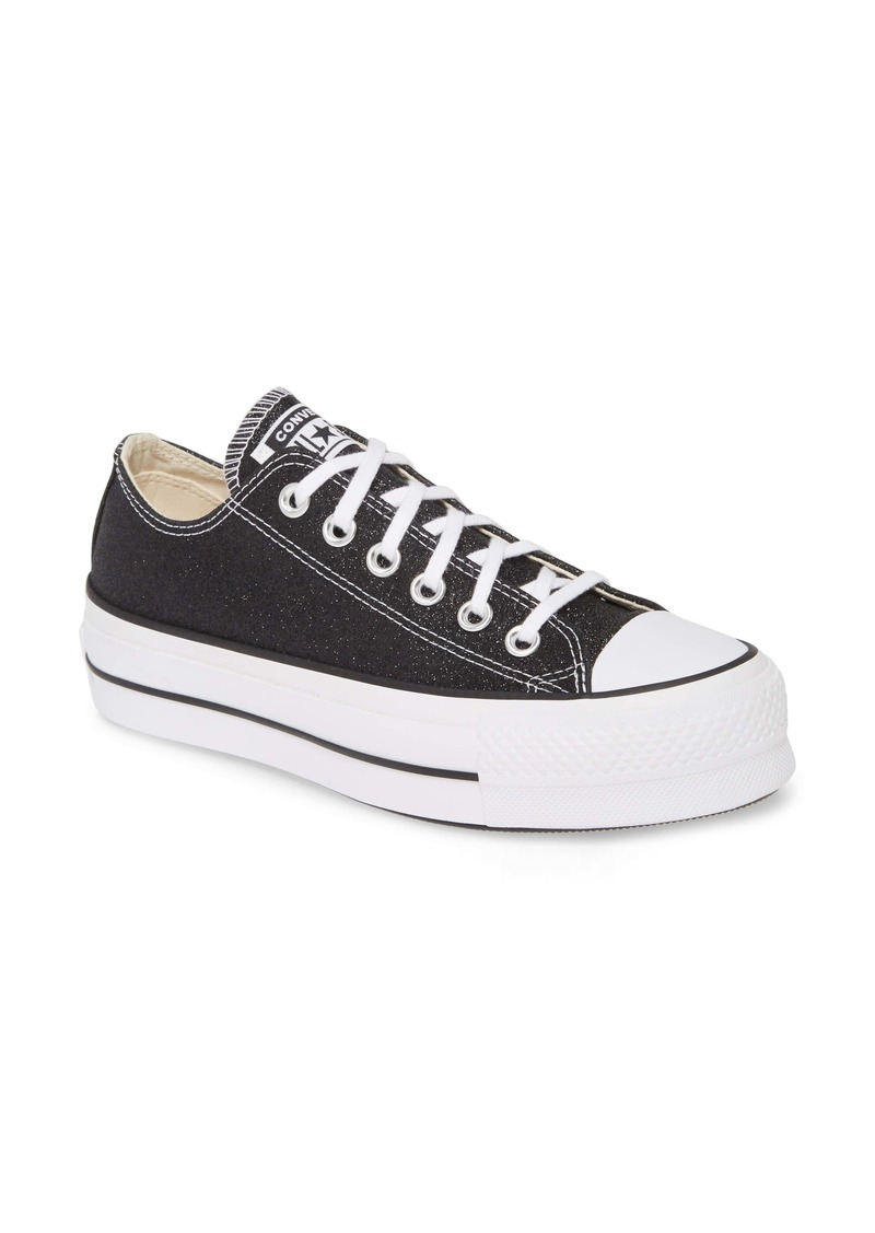 Converse Chuck Taylor® All Star® Lift Low Top Platform Sneaker (Women)