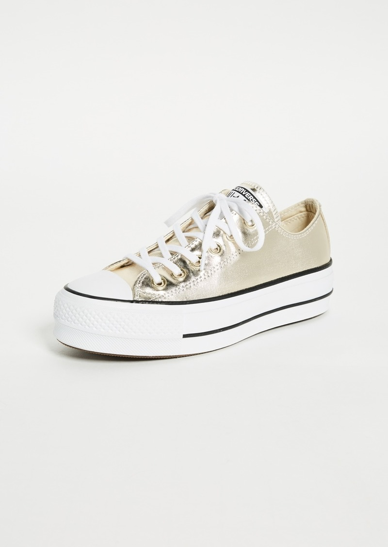 caefc7e71ab Converse Converse Chuck Taylor All Star Lift OX Sneakers | Shoes