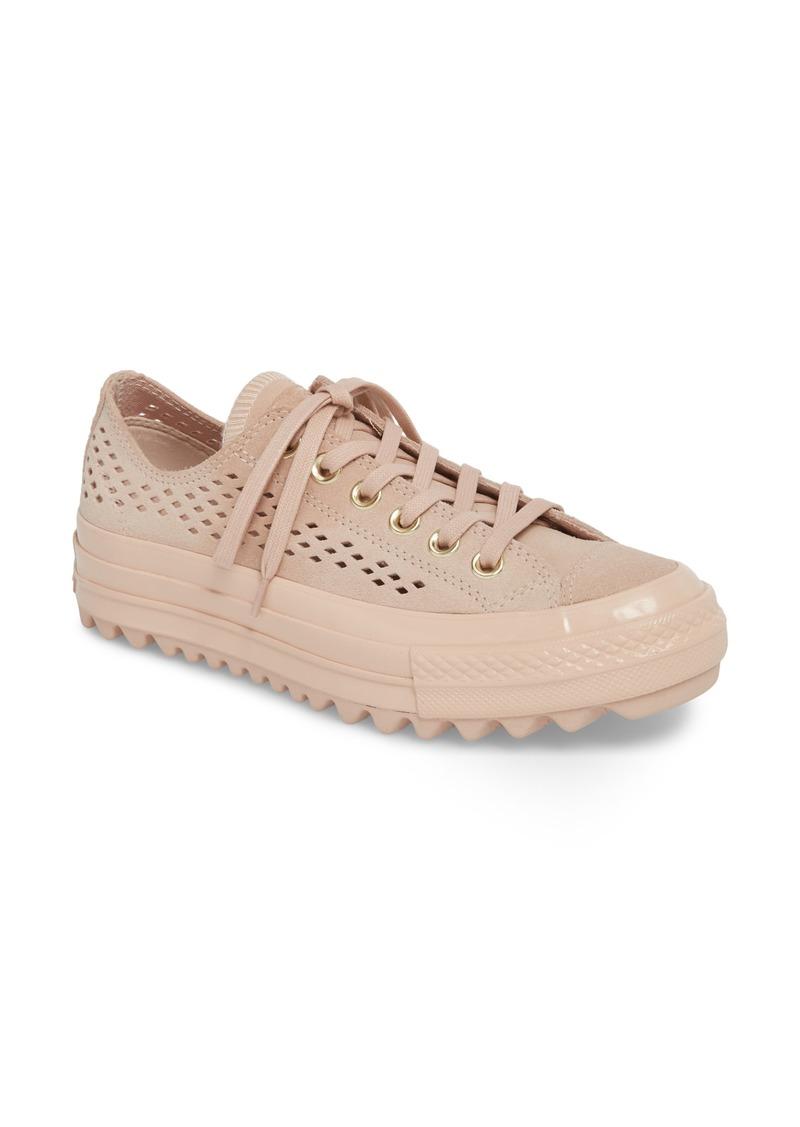 03db5e71d1e SALE! Converse Converse Chuck Taylor® All Star® Lift Ripple Sneaker ...