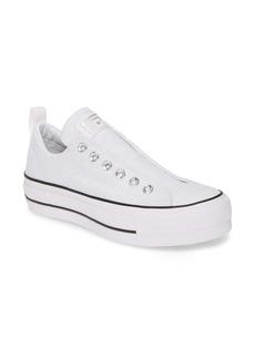 Converse Chuck Taylor® All Star® Lift Slip-On Sneaker (Women)