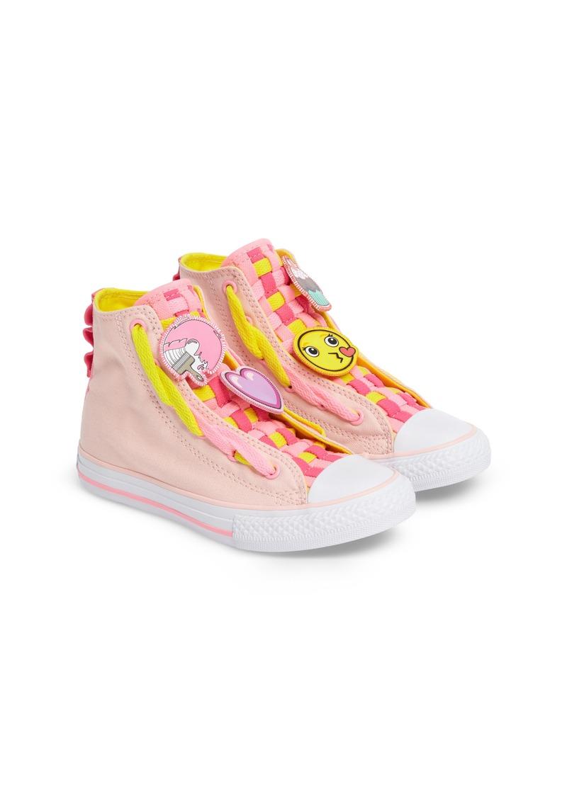 ad0dcf06a2ab4b Converse Converse Chuck Taylor® All Star® Loopholes Emoji Sneaker ...