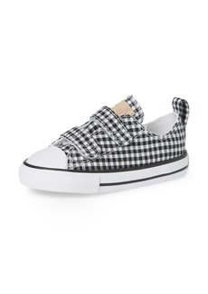 Converse Chuck Taylor® All Star® Low Top Sneaker (Baby, Walker & Toddler)
