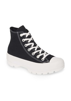 Converse Chuck Taylor® All Star® Lugged High Top Sneaker (Women)