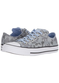 Converse Chuck Taylor® All Star Lurex Camo Ox